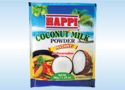 Powdered Coconut Milk